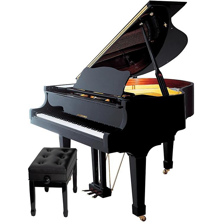 Suzuki Acoustic PianosSZG-53 Acoustic Grand Piano 5'3
