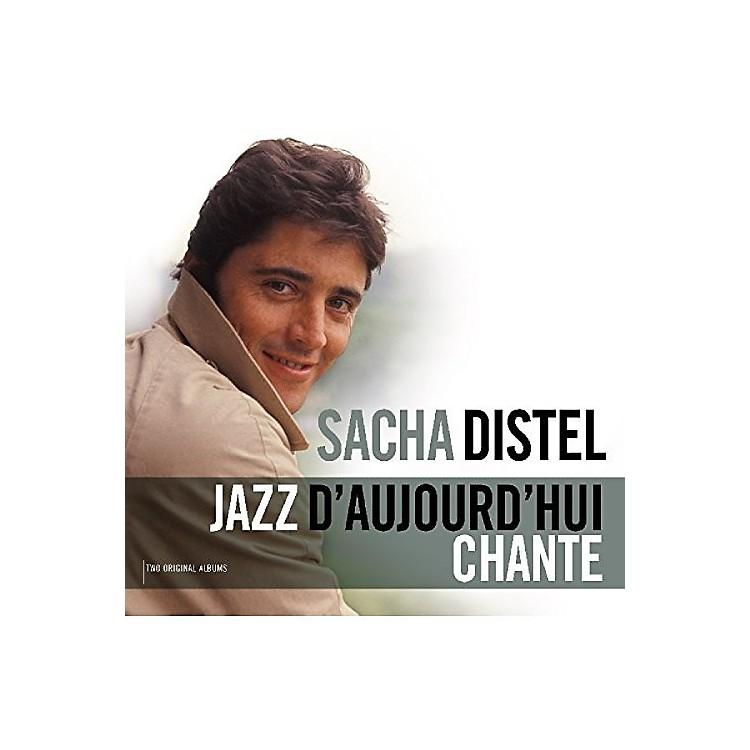 AllianceSacha Distel - Jazz D'aujourd'hui / Chante