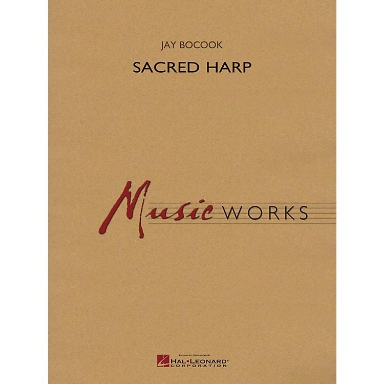 Hal LeonardSacred Harp - Music Works Series Grade 5