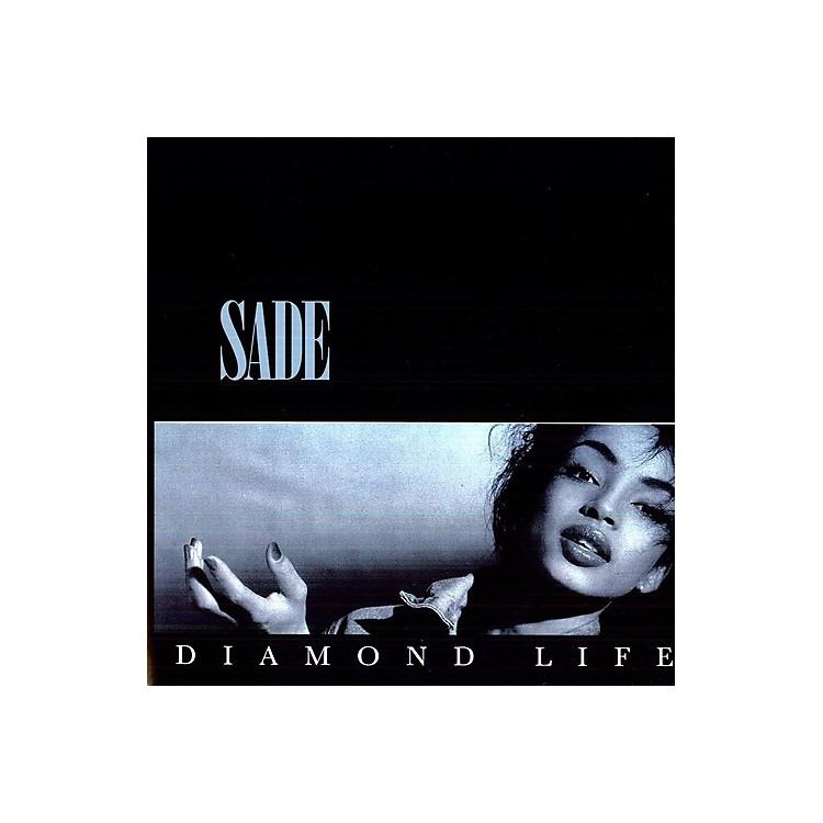 AllianceSade - Diamond Life