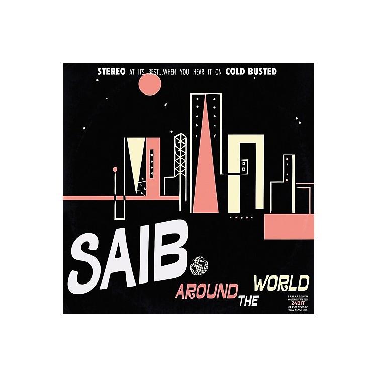 AllianceSaib. - Around The World