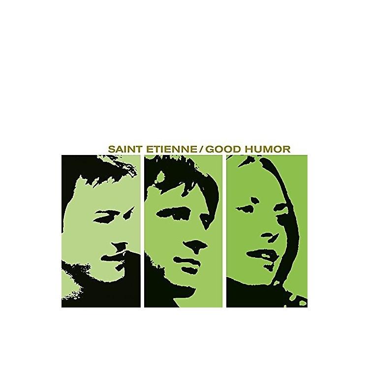 AllianceSaint Etienne - Good Humor