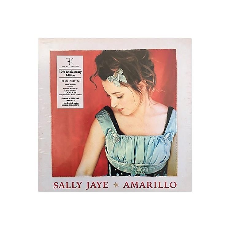 AllianceSally Jaye - Amarillo