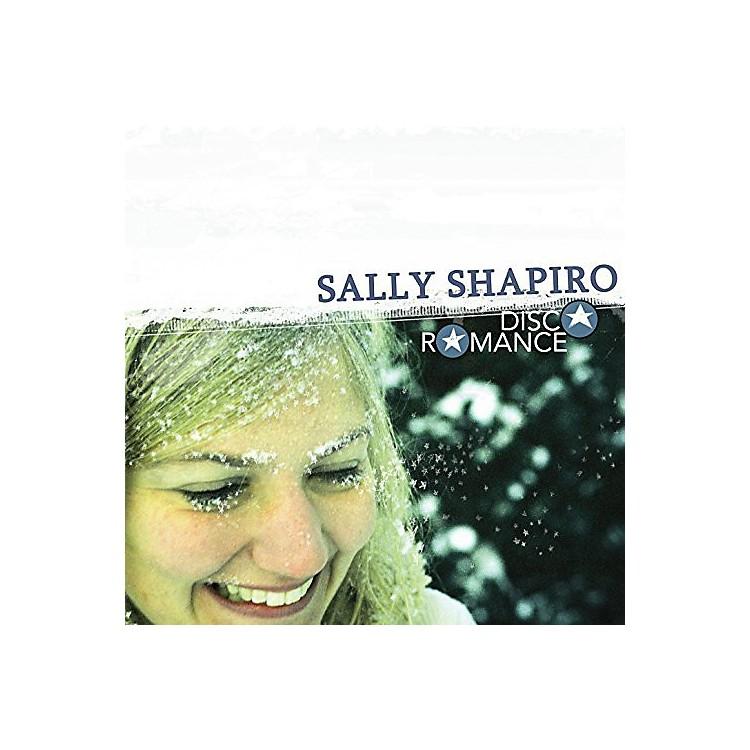 AllianceSally Shapiro - Disco Romance