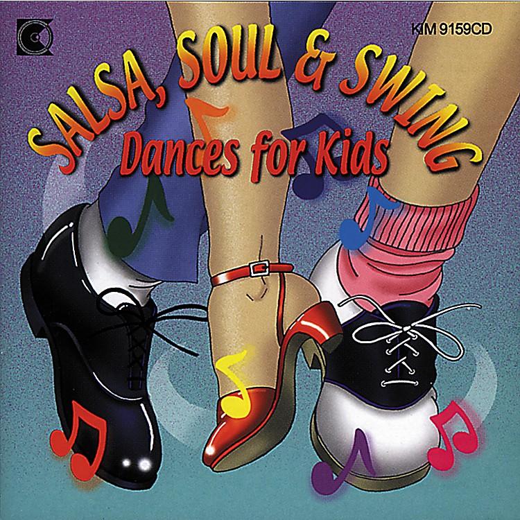 KimboSalsa, Soul & Swing
