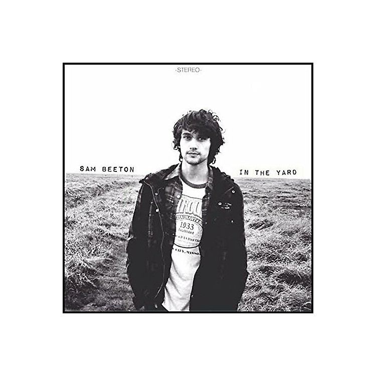 Alliance Sam Beeton - In the Yard