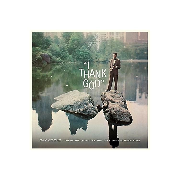 AllianceSam Cooke - I Thank God