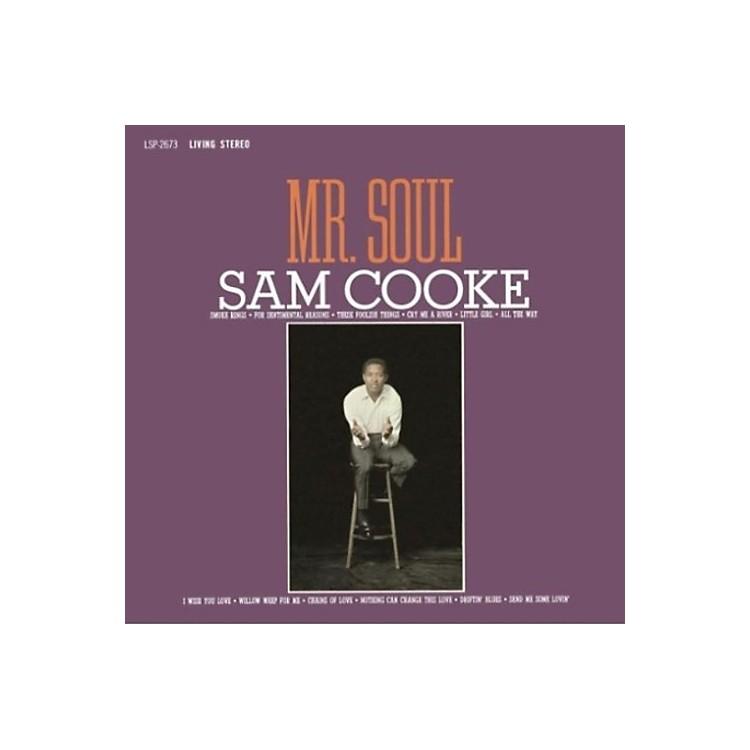 AllianceSam Cooke - Mr. Soul