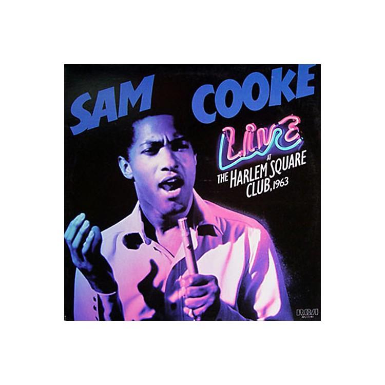 AllianceSam Cooke - One Night Stand: Live At Harlem Square