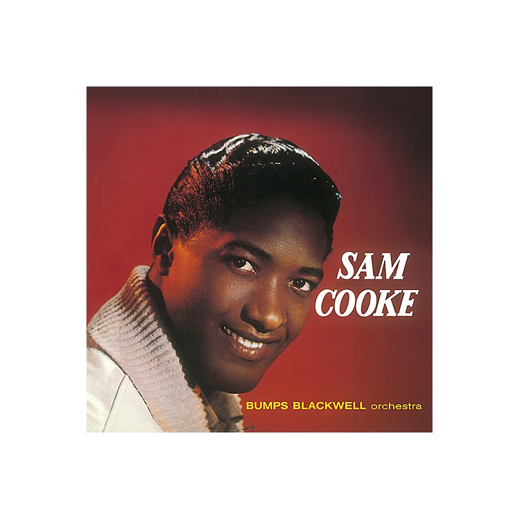 Alliance Sam Cooke - Songs By Sam Cooke