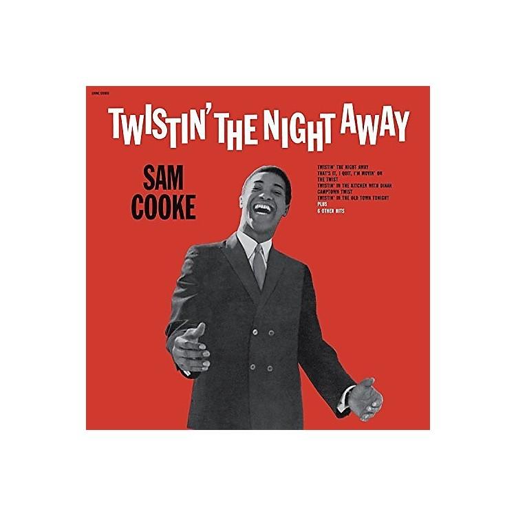 AllianceSam Cooke - Twistin The Night Away