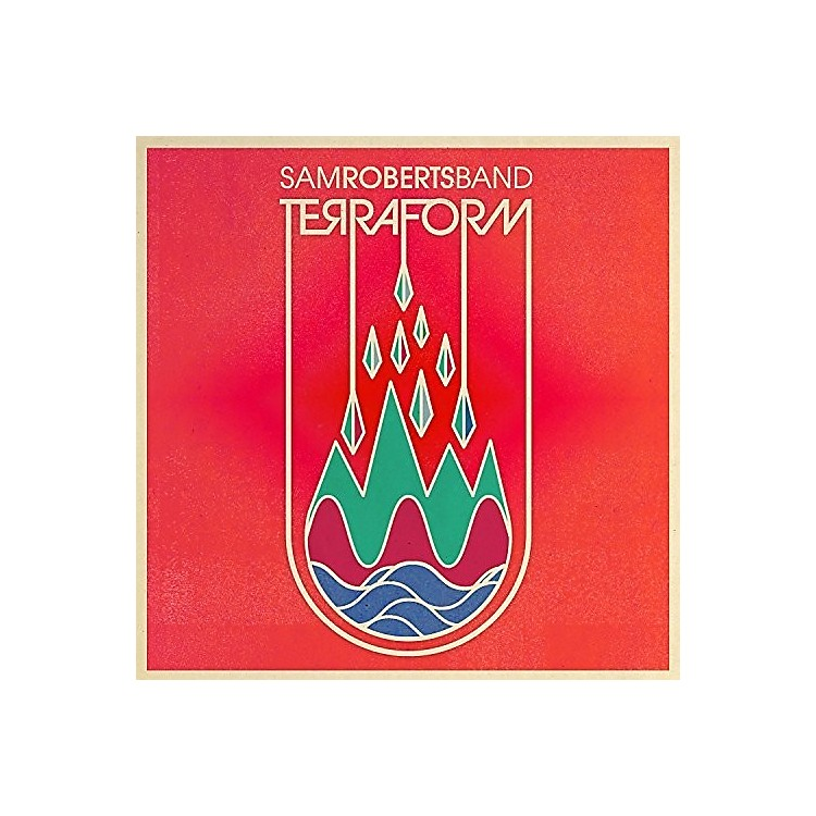 Alliance Sam Roberts Band - Terraform