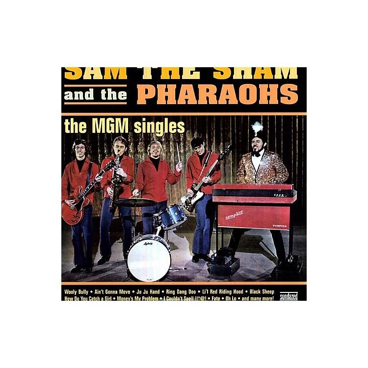 AllianceSam the Sham & the Pharaohs - The Mgm Singles