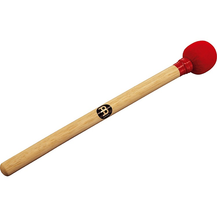 Meinl Samba Beater with Felt Beater 2.5 in. Beater