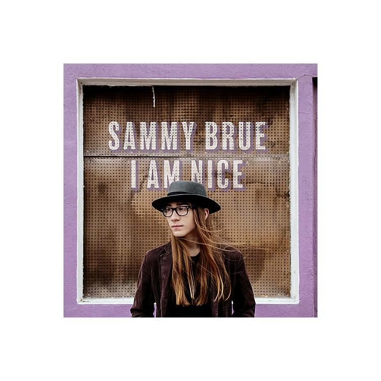 AllianceSammy Brue - I Am Nice