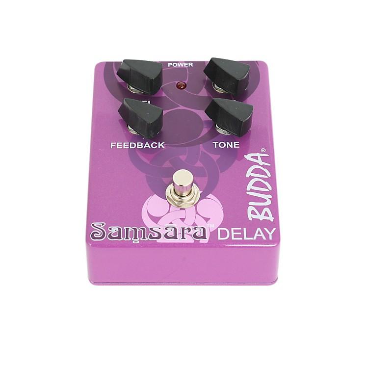 BuddaSamsara Delay Guitar Effects Pedal
