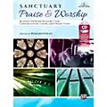Alfred Sanctuary Praise & Worship - Book & CD-ROM