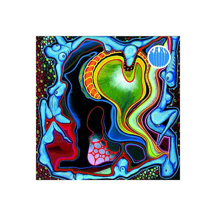 AllianceSand - Sylph Ballet (Rubine and Blue Vinyl)