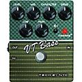 Tech 21 SansAmp Character Series VT Bass V2 Distortion Bass Effects Pedal
