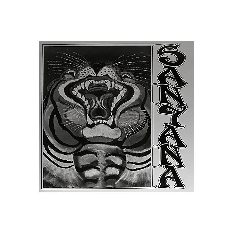 AllianceSantana - Tiger's Head