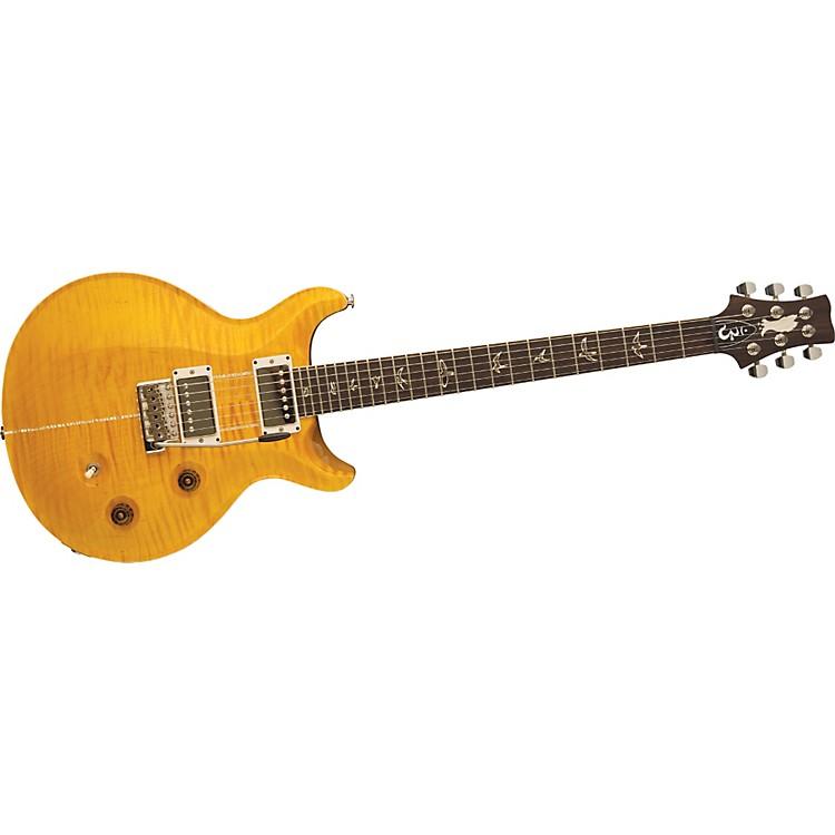PRSSantana Signature Model Electric GuitarSmoked Orange