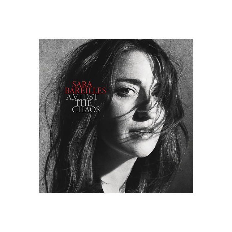 AllianceSara Bareilles - Amidst The Chaos