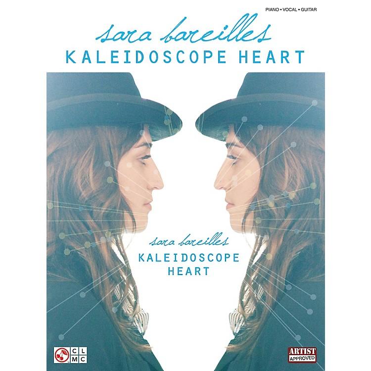 Cherry LaneSara Bareilles - Kaleidoscope Heart PVG Songbook