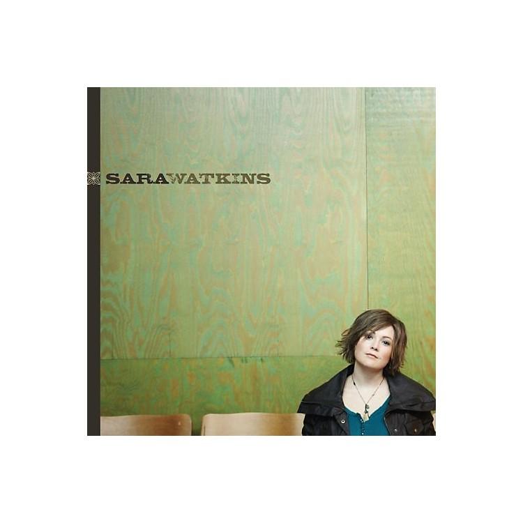 AllianceSara Watkins - Sara Watkins