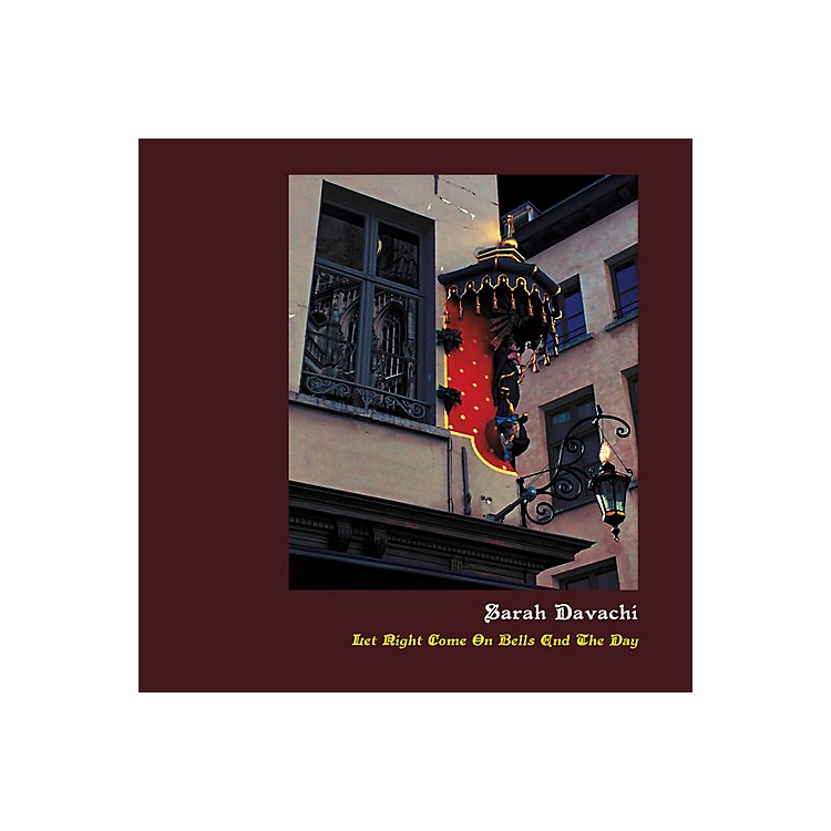 Alliance Sarah Davachi - Let Night Come On Bells End The Day