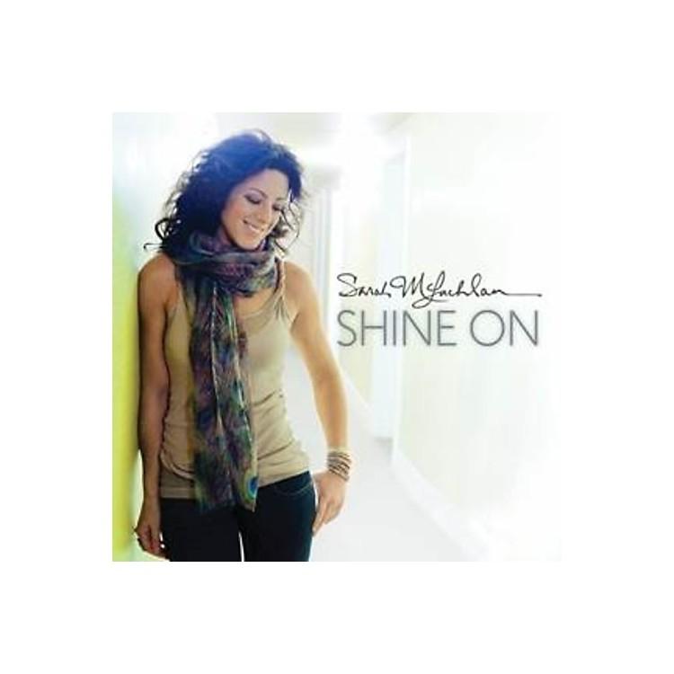 AllianceSarah McLachlan - Shine on