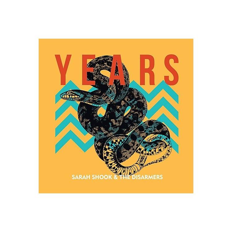 AllianceSarah Shook & The Disarmers - Years