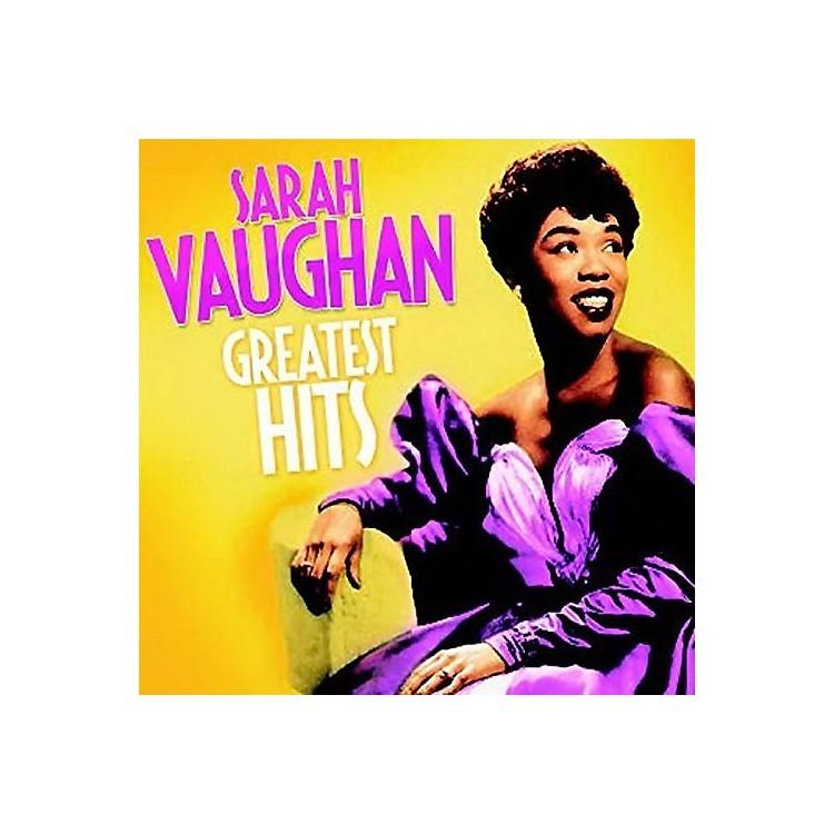 AllianceSarah Vaughan - Greatest Hits