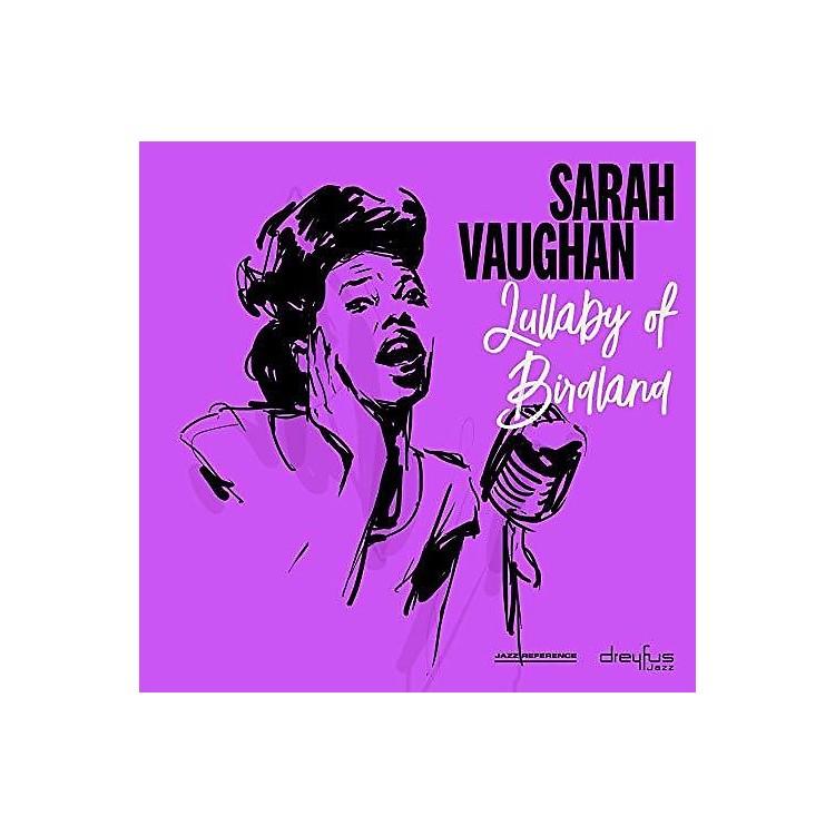 AllianceSarah Vaughan - Lullaby of Birdland