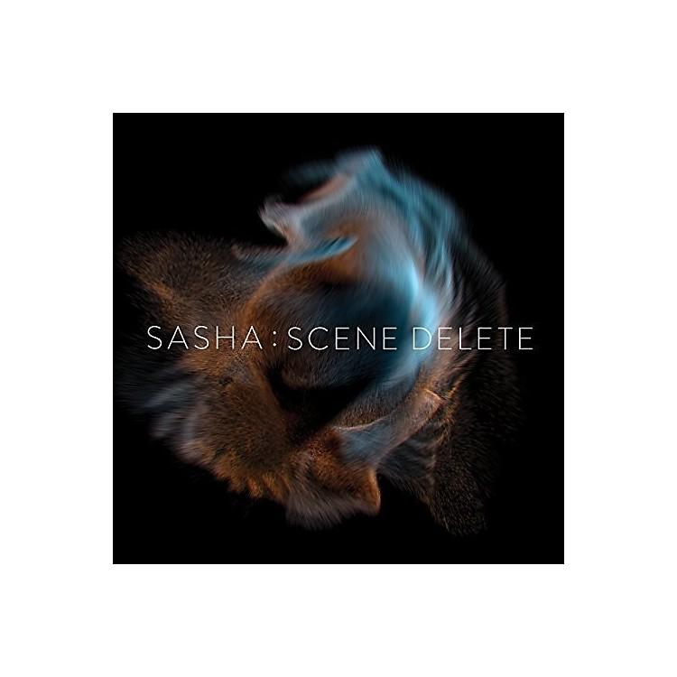 AllianceSasha - Late Night Tales Presents Sasha : Scene Delete