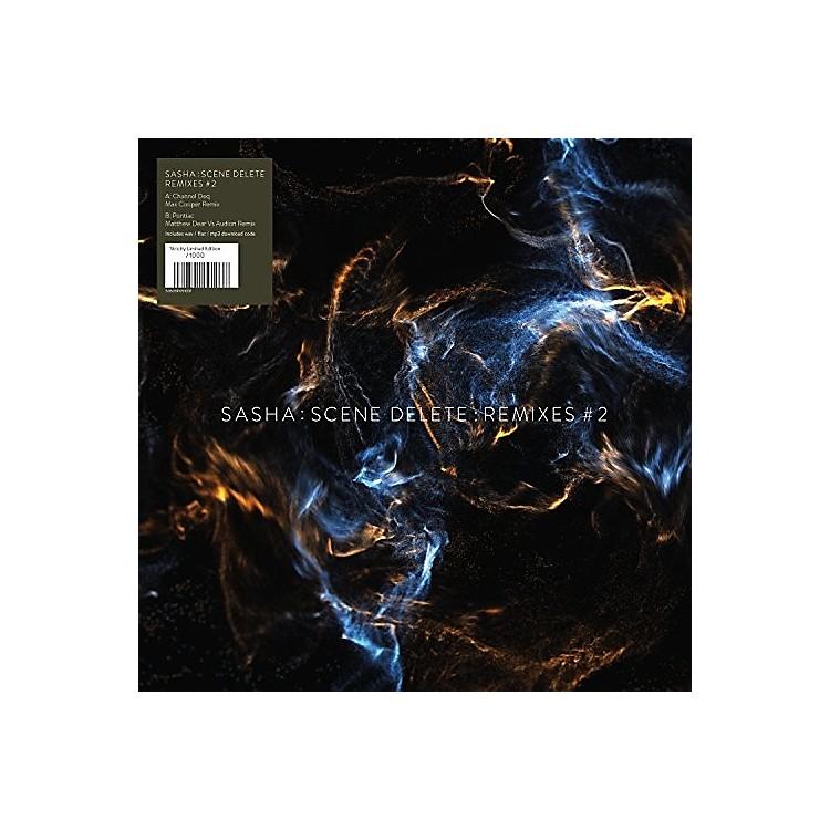 AllianceSasha - Scene Delete: Remixes 2