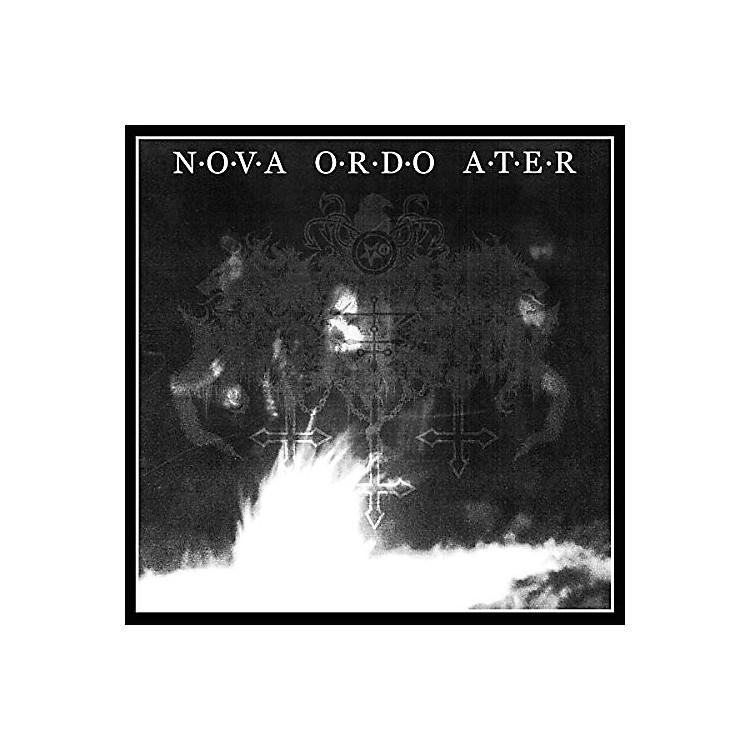 AllianceSatanic Warmaster - Nova Ordo Ater