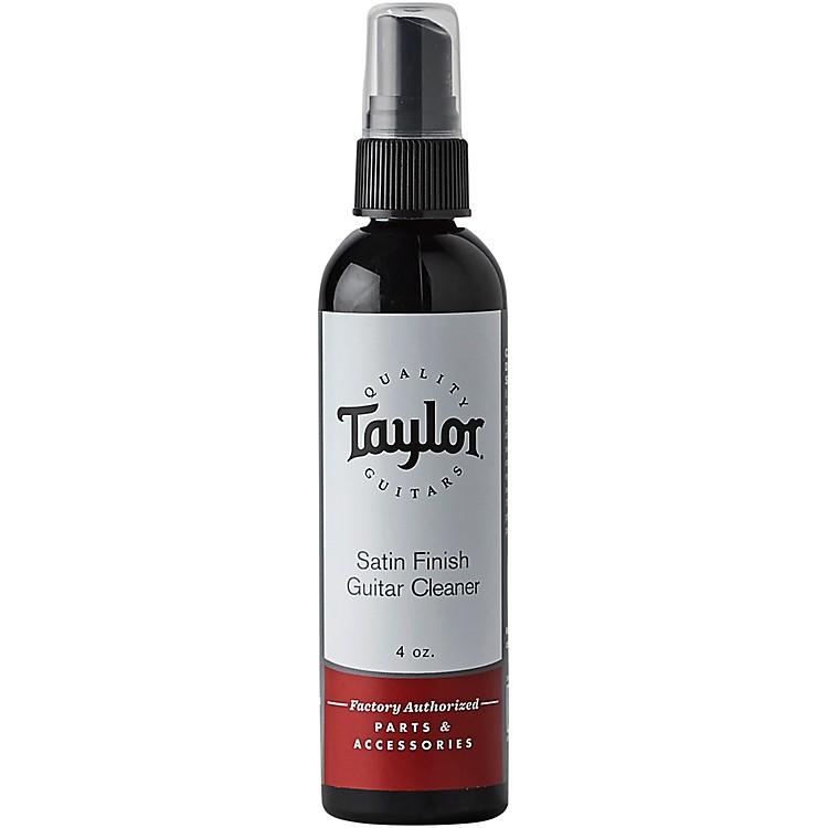 TaylorSatin Guitar Cleaner 4 Oz