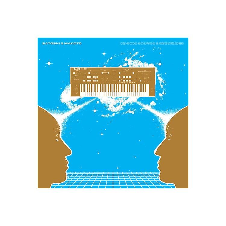 AllianceSatoshi & Makoto - CZ-5000 Sounds And Sequences