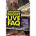 Applause Books Saturday Night Live FAQ FAQ Series Softcover Written by Stephen Tropiano