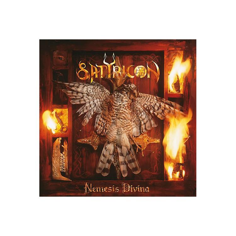 AllianceSatyricon - Nemesis Divina
