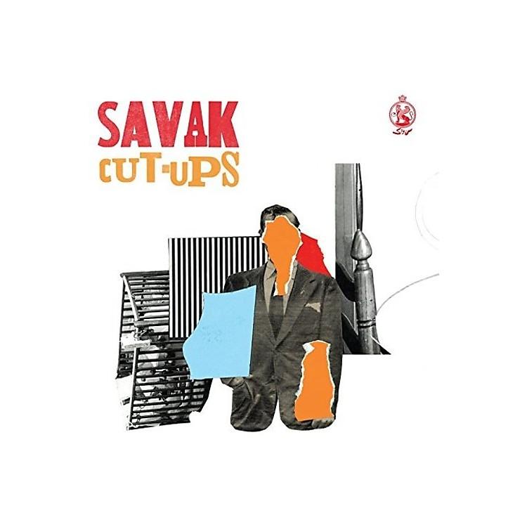AllianceSavak - Cut-ups