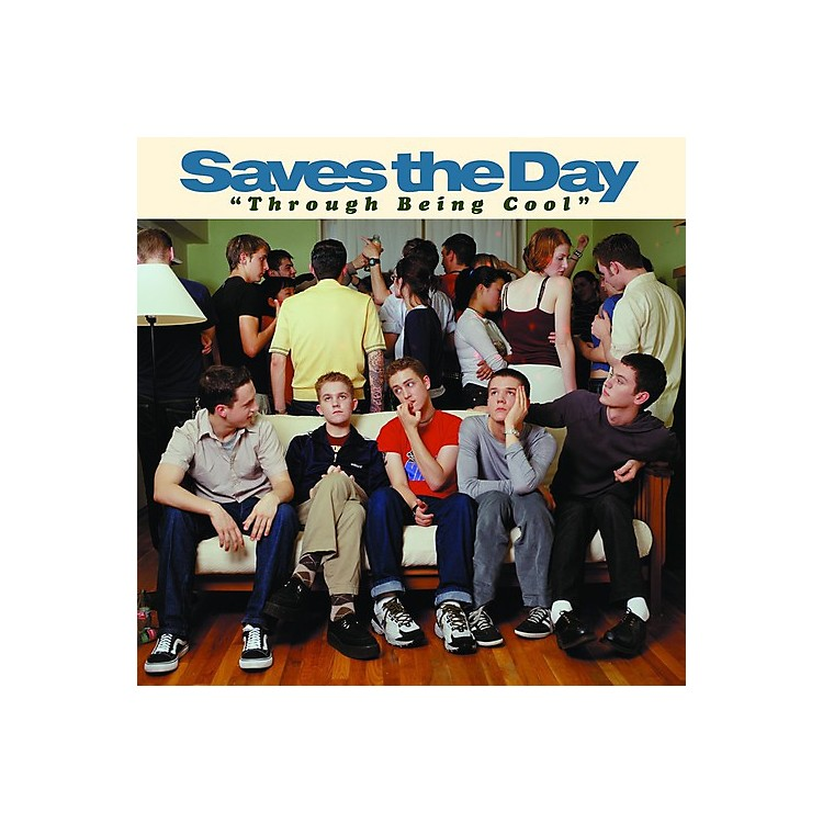 AllianceSaves the Day - Through Being Cool