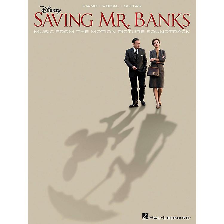 Hal LeonardSaving Mr. Banks - Music From The Motion Picture Soundtrack