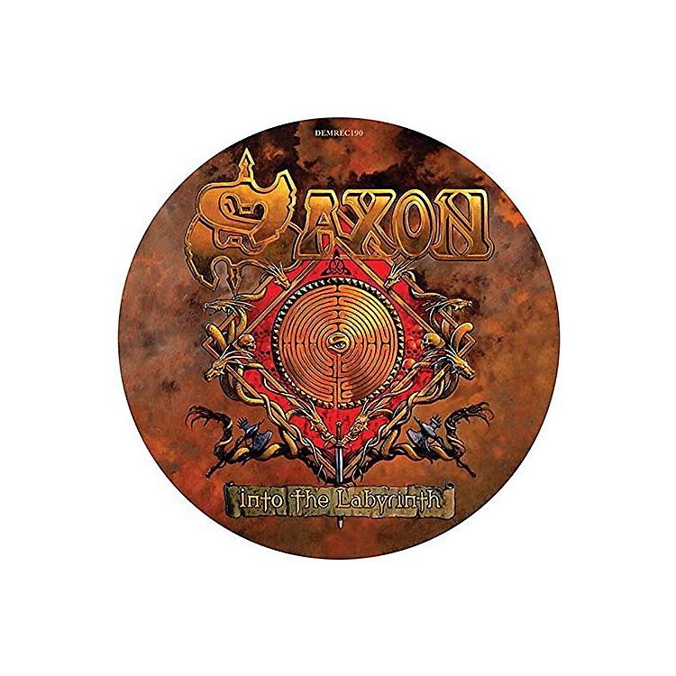AllianceSaxon - Into The Labyrinth