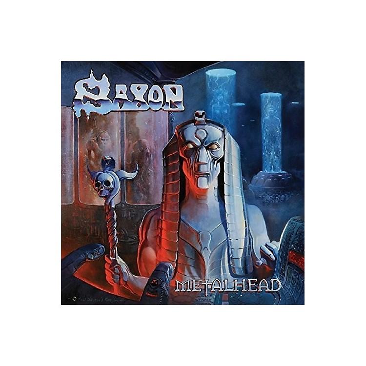 AllianceSaxon - Metalhead