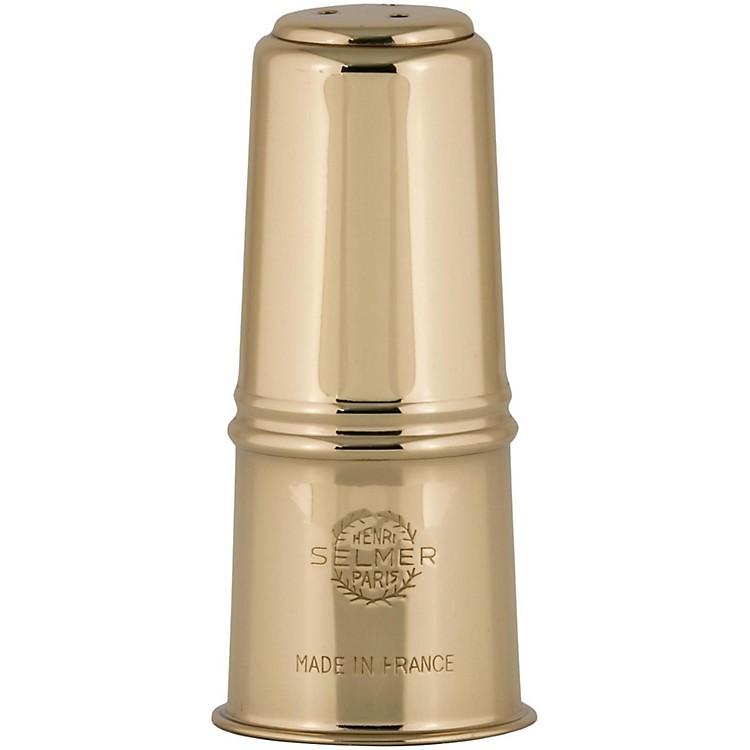 Selmer ParisSaxophone Ligatures and CapsAlto Saxophone Cap Only