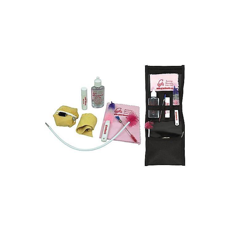 GiardinelliSaxophone Master Care Pack