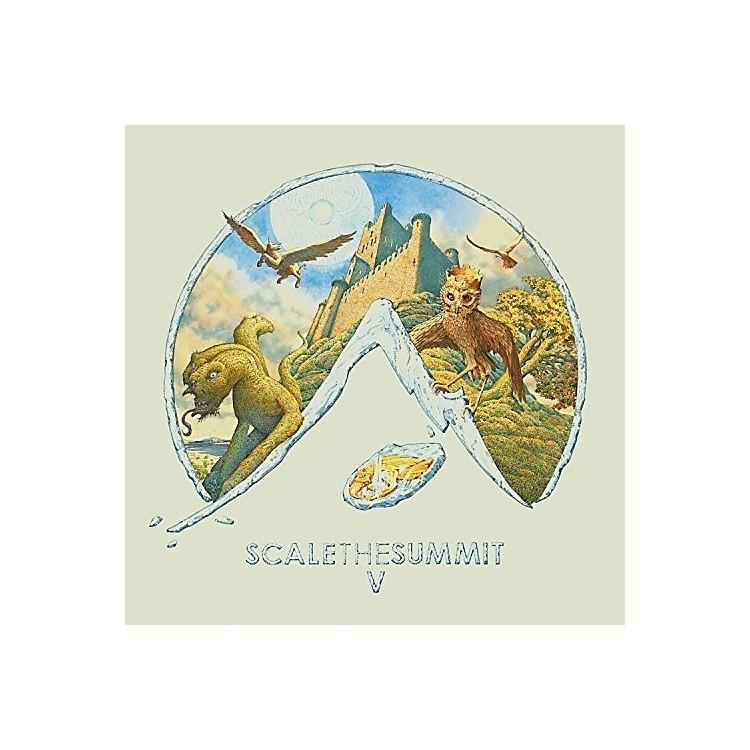 AllianceScale the Summit - V