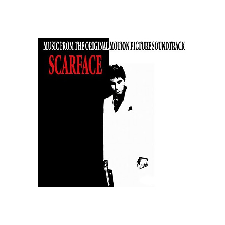 Alliance Scarface (Original Soundtrack)