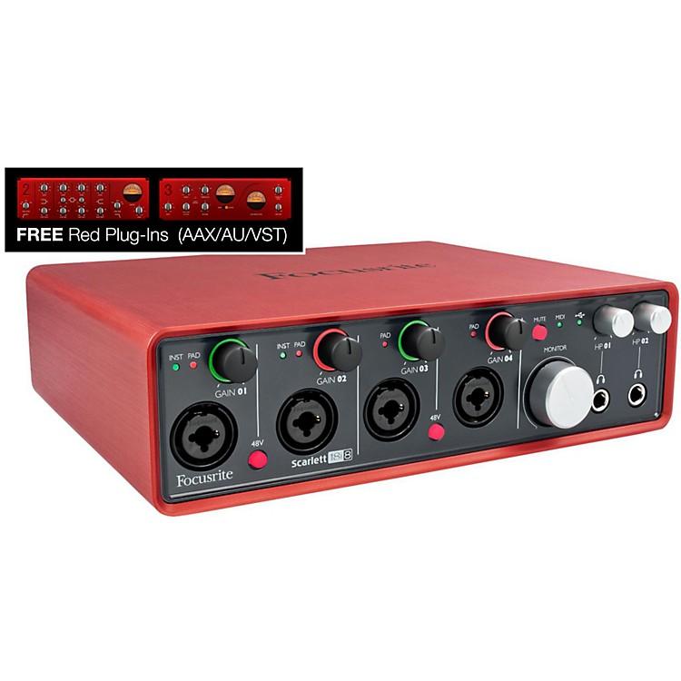 FocusriteScarlett 18i8 Audio Interface
